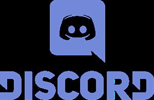 Discord Logo Vector SVG Free Download