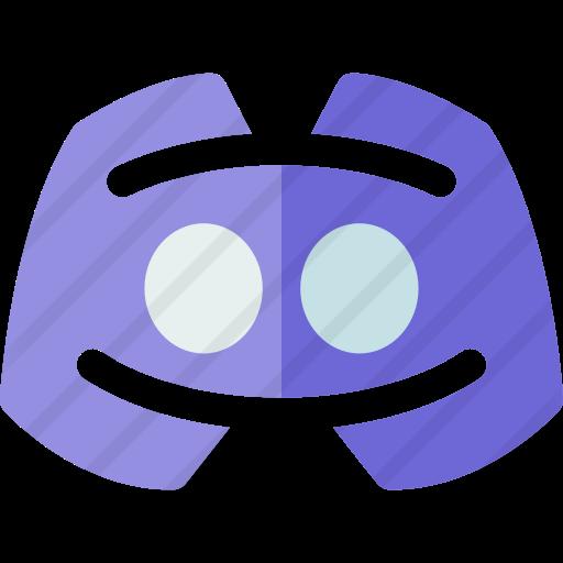 Discord  Free logo icons