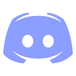 Discord Icon of Flat style  Available in SVG PNG EPS