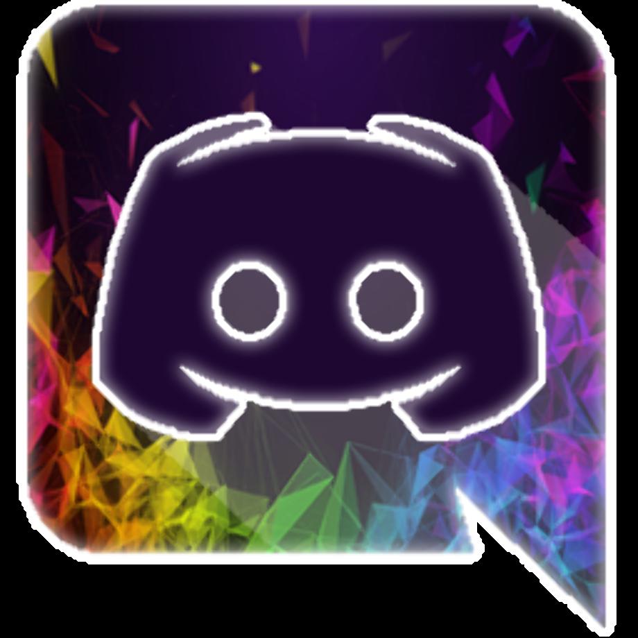 Download High Quality discord logo transparent custom