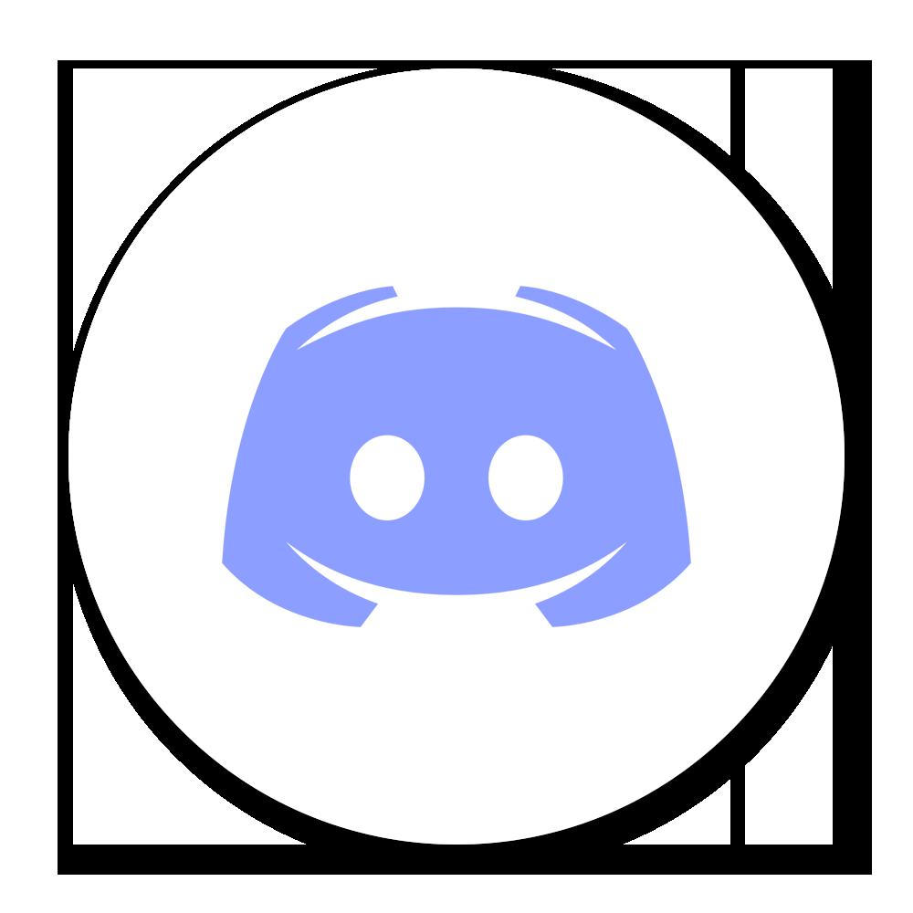 Discord Icon by DeStuert on DeviantArt