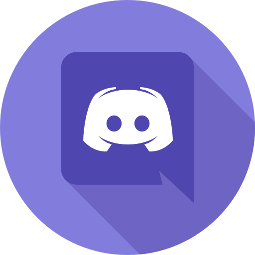 Discord  Free social media icons