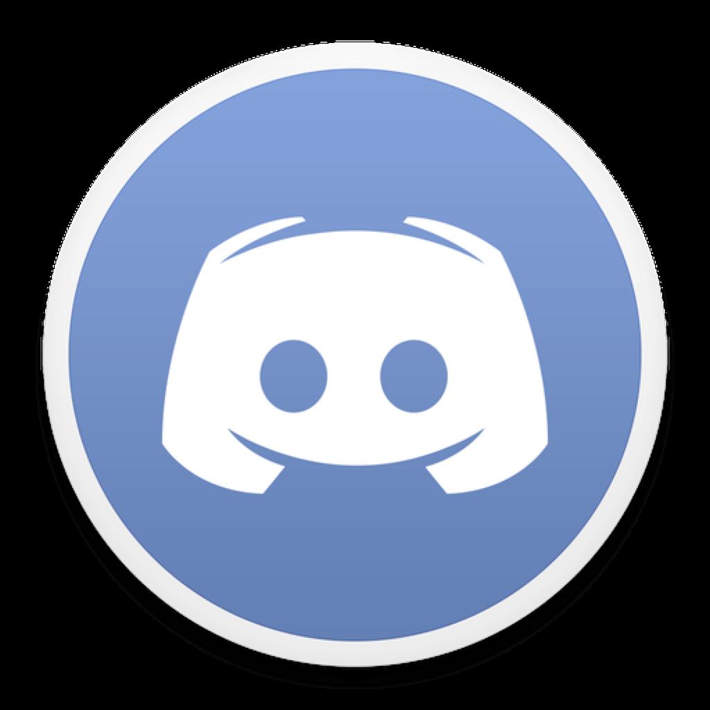 Discord - Logos, brands and logotypes - Discord Profile Logo