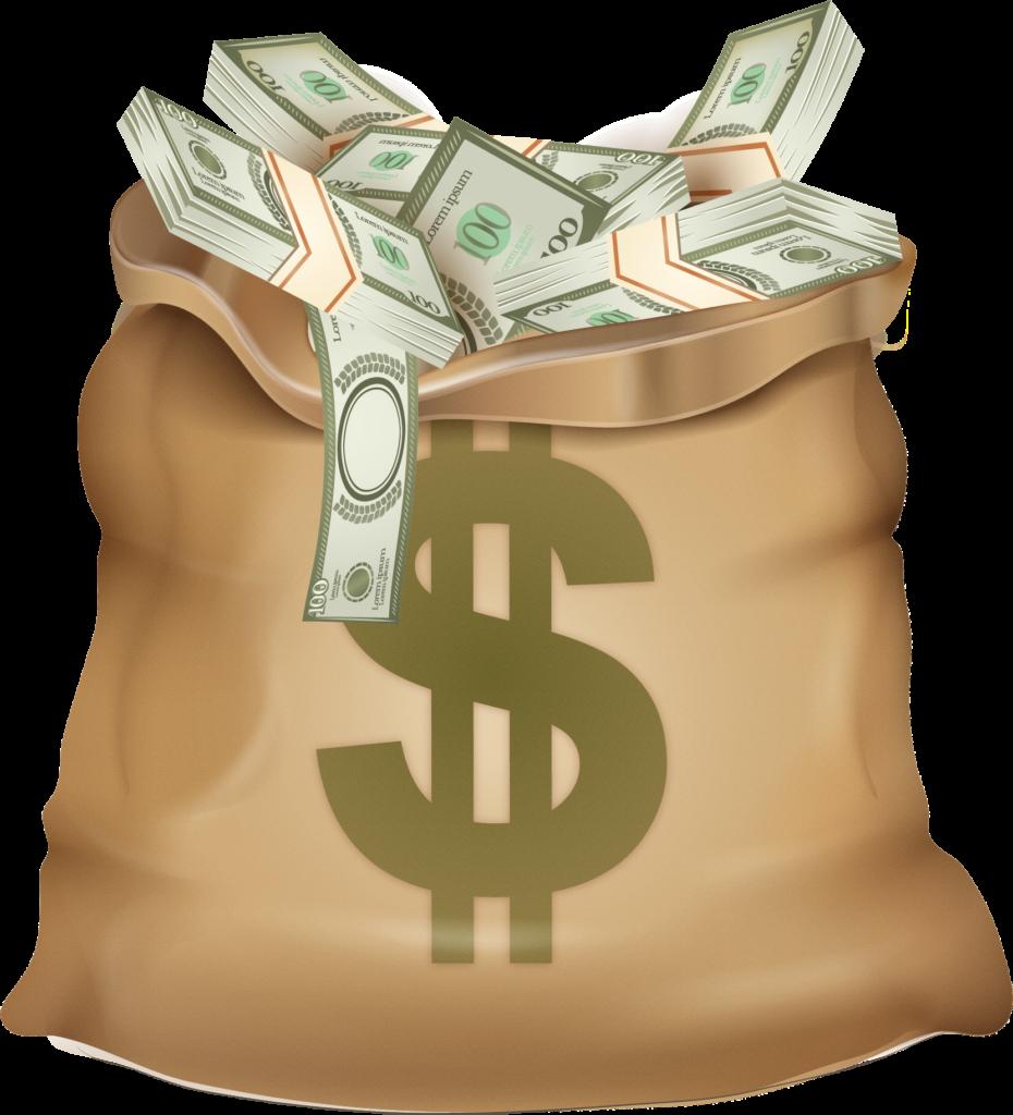 Download HD Money Png Transparent Image  Dollar Sign