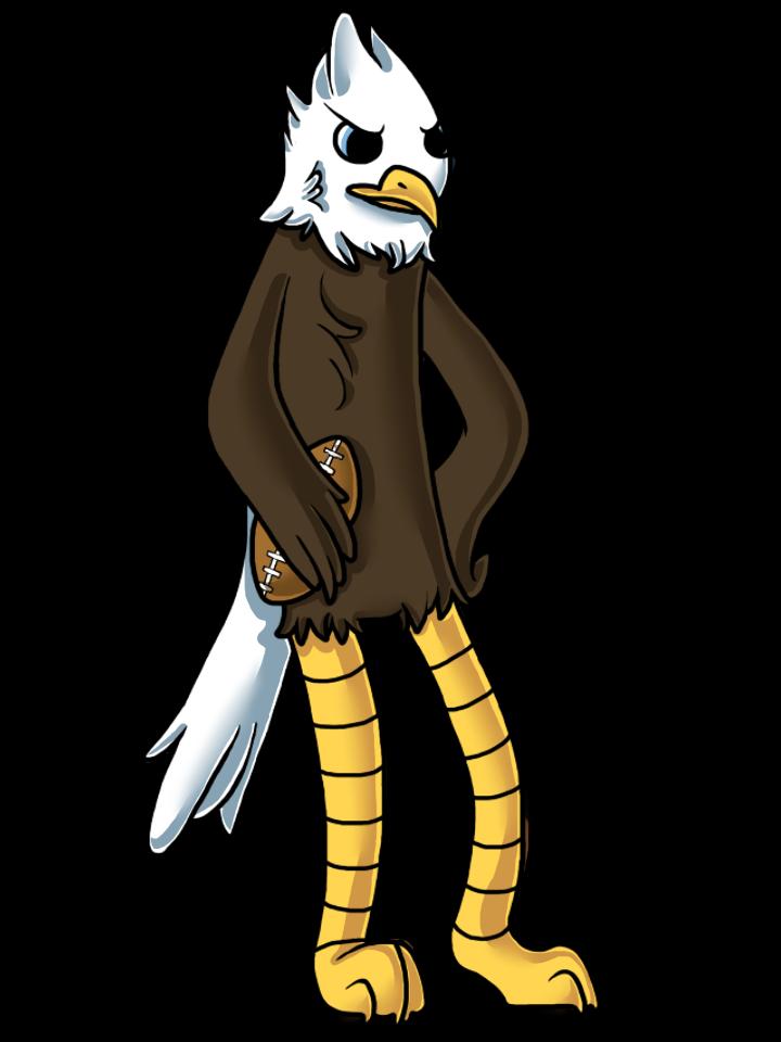 Free Cartoon Bald Eagle Download Free Clip Art Free Clip