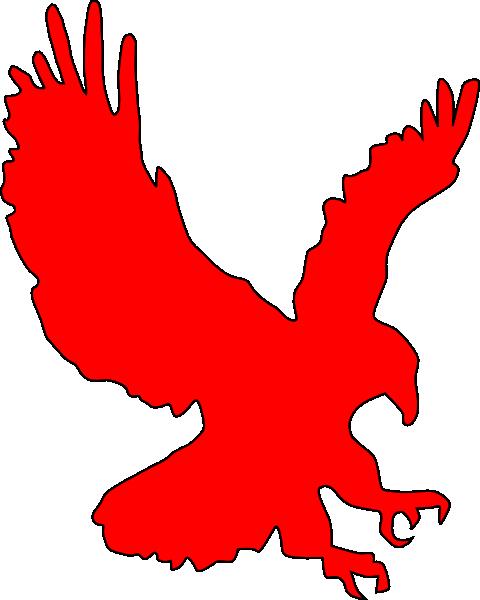 Eagle 17 Clip Art at Clkercom  vector clip art online