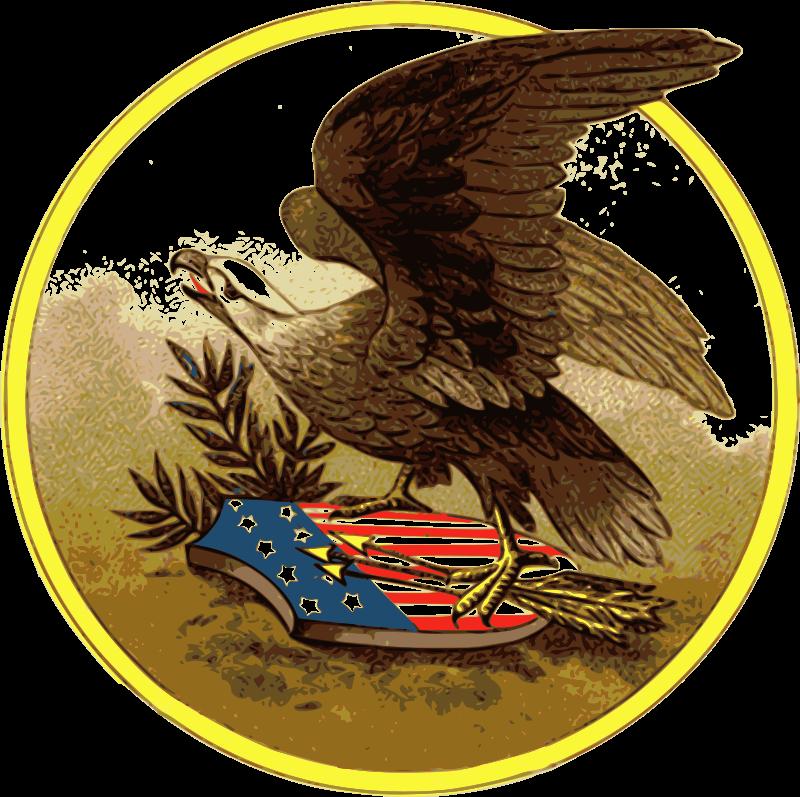 American eagle 99323 Free SVG Download  4 Vector