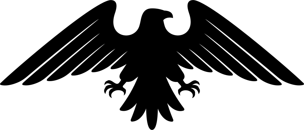 Eagle Eagle Svg Png Icon Free Download 300441