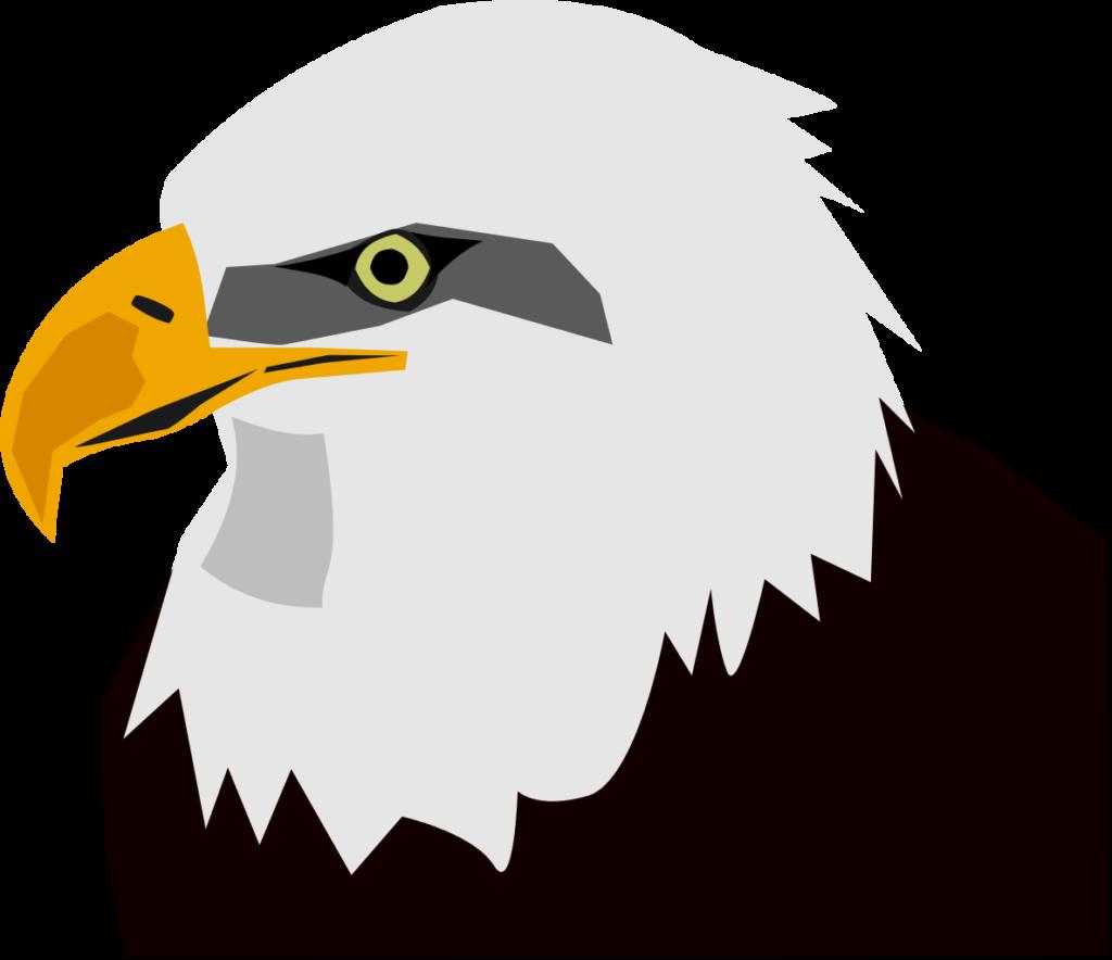 FileEagle headsvg  Wikimedia Commons