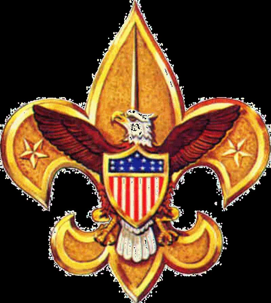 Download High Quality boy scouts logo clip art Transparent