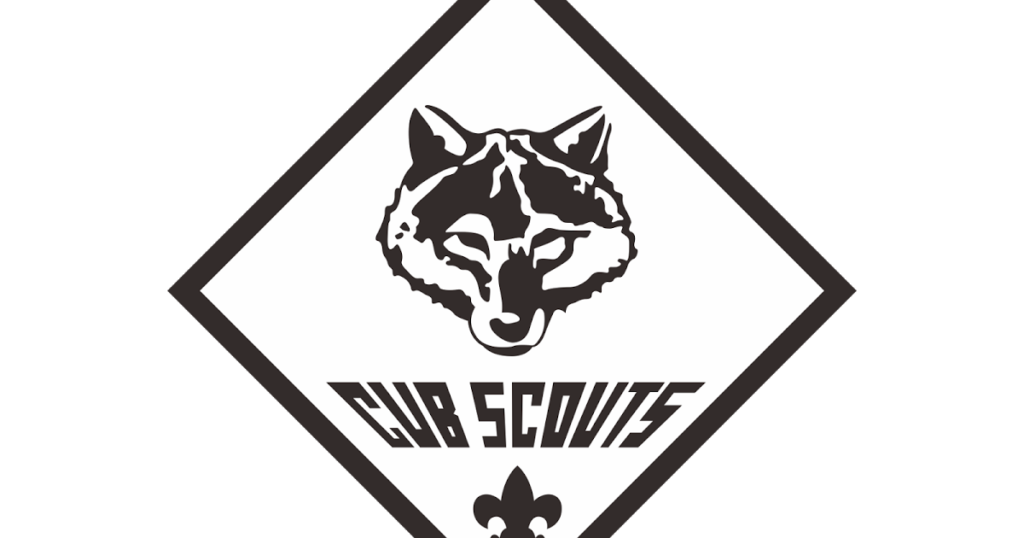 Cub Scout Logo Vector at GetDrawings  Free download