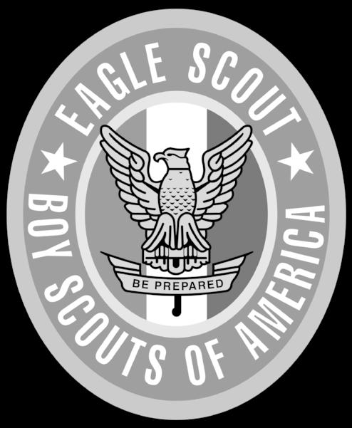 Download Boy Scouts Eagle Scout Logo Png Transparent  Svg