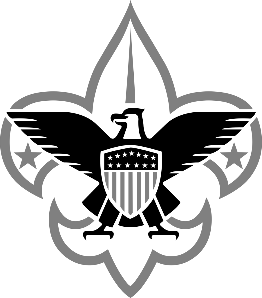 Eagle Scout Logo Vector at GetDrawings  Free download
