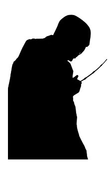 Cub Scout Silhouette at GetDrawings  Free download