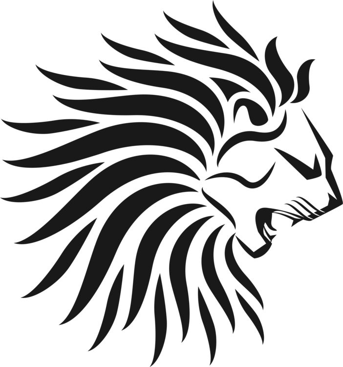 EagleHeadStencil PNG Clipart  Royalty Free SVG  PNG