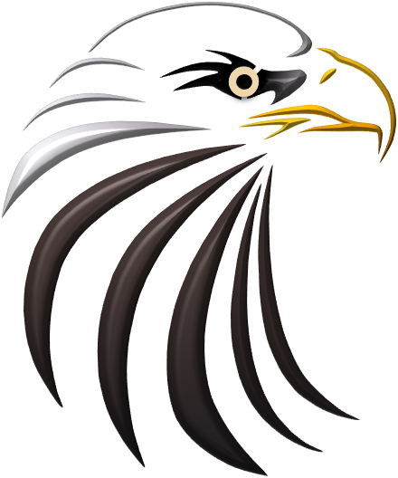 Eagle – Art & Islamic Graphics -