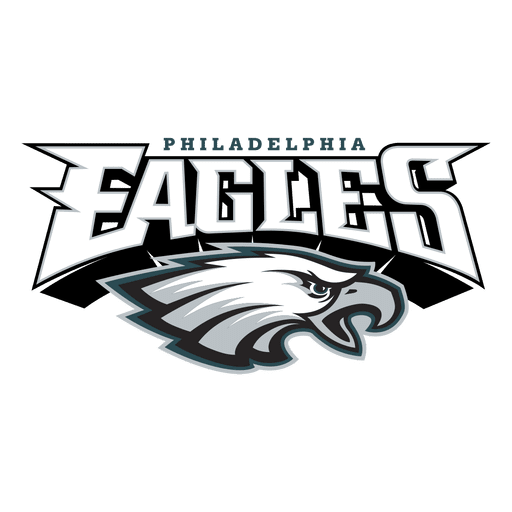 Philadelphia eagles american football  Transparent PNG