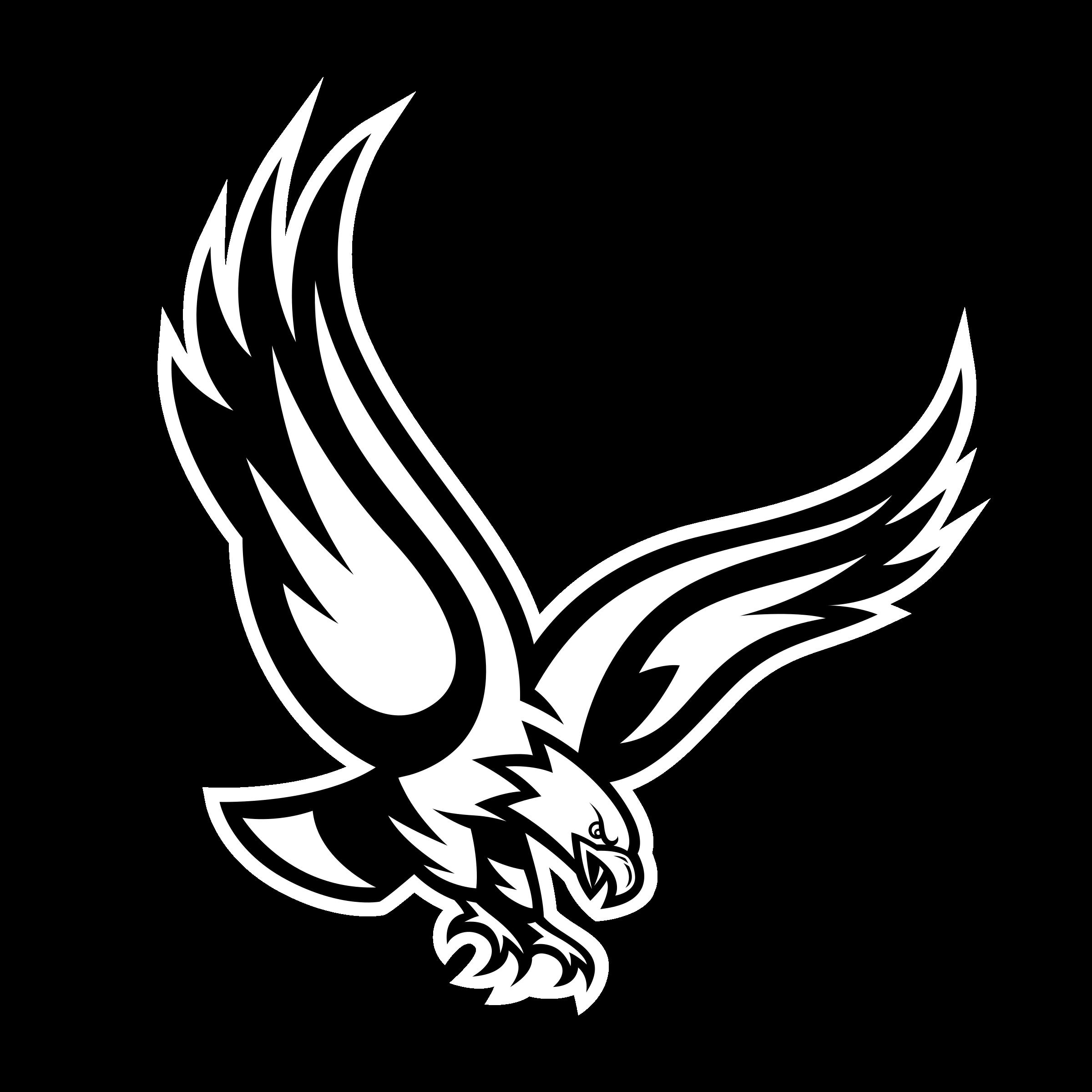 Philadelphia Eagles Bald Eagle - philadelphia eagles png ... - Eagles Logo Silhouette