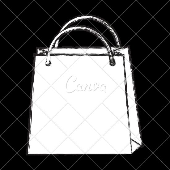 Bag Drawing at GetDrawings  Free download