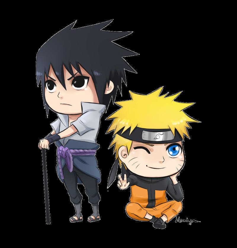 CM Sasuke Naruto Chibi by Komiyachan on DeviantArt