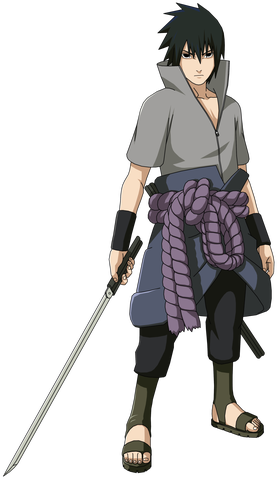 Sasuke  Wiki Hora de Aventura Fanon  Fandom