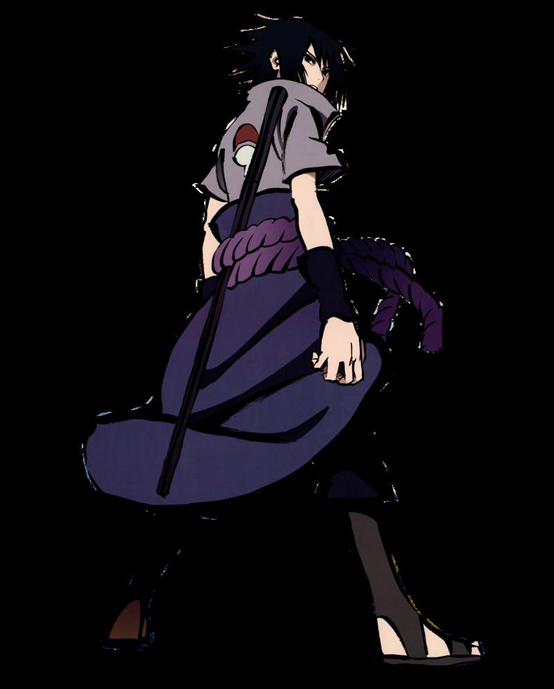 Shippuden Sasukedrawingreference by Shounenotaku1234 on