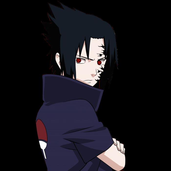 Sasuke curse mark Render by xUzumaki on DeviantArt
