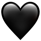 Heart emoji meanings for Valentines Day  What Heart Emoji