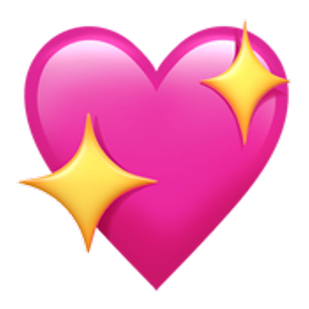 corazón heart love emoji