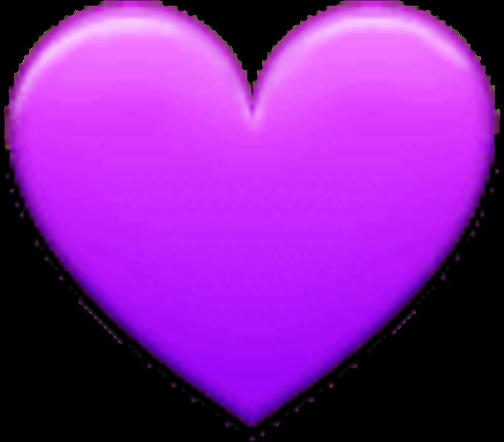 Yellow Heart Emoji Clear Background  Atomussekkai