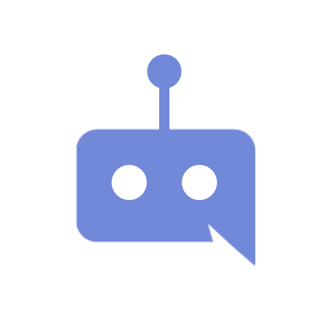 Discord Bot Icon at Vectorifiedcom  Collection of