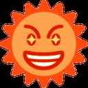 evilsun  Discord Emoji