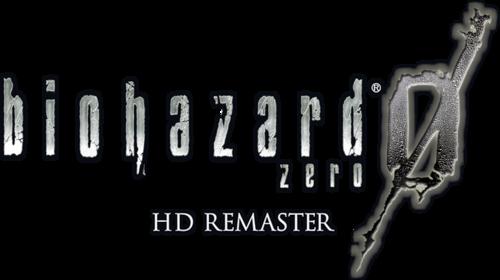 Resident Evil 0  biohazard 0 HD REMASTER  SteamGridDB