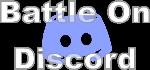 Battle On Discord  Battle On Discord Wiki  Fandom