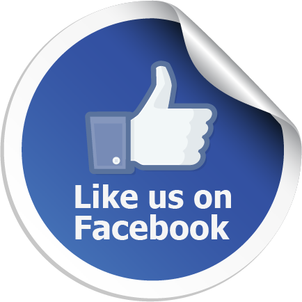 Download Logo Latest Fb - Like Us On Facebook Icon Png ... - FB Like-Button