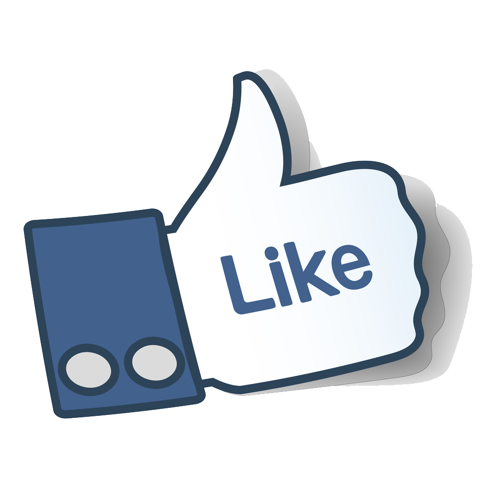 Like Icon Transparent LikePNG Images  Vector  FreeIconsPNG