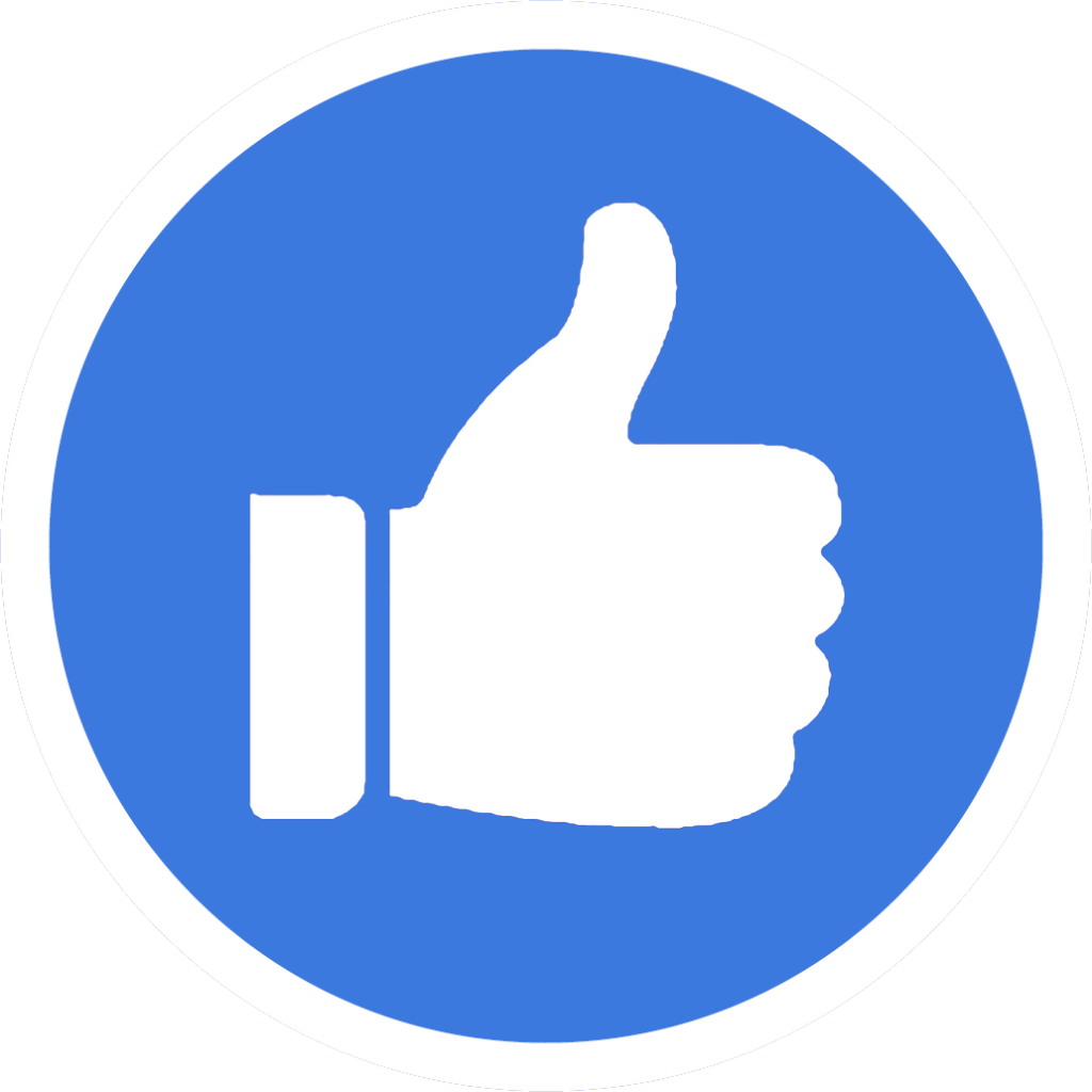 Facebook like button Computer Icons Thumb signal  Thumbs