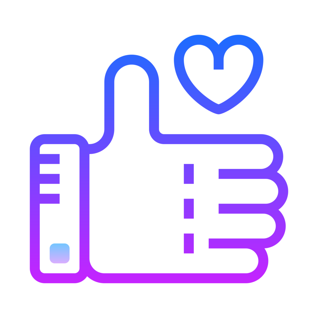 Facebook Like Icon  Free Download at Icons8
