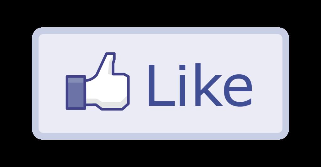 13 Facebook Like Icon Transparent Images  Radically