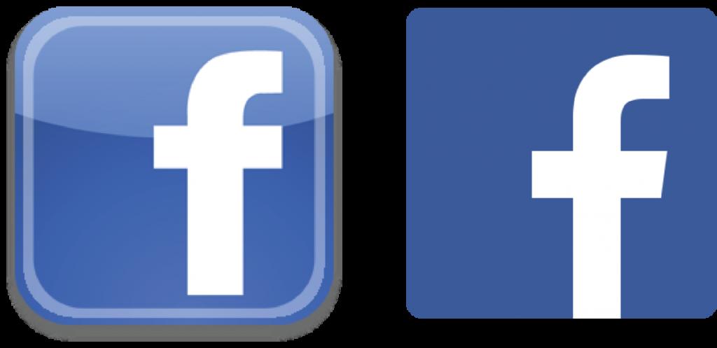 Fb Facebook Clipart Logo Png Icon Transparent