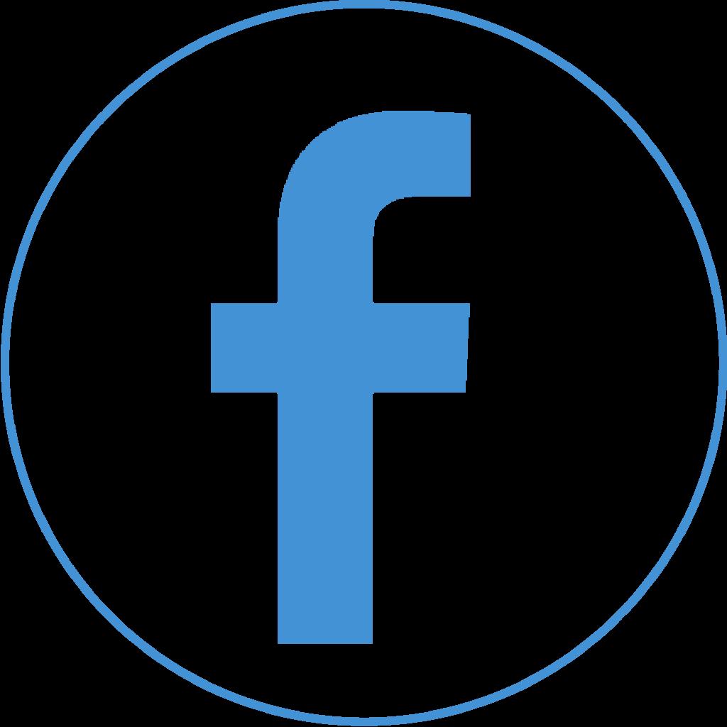 50 Best Facebook Logo Icons GIF Transparent PNG Images