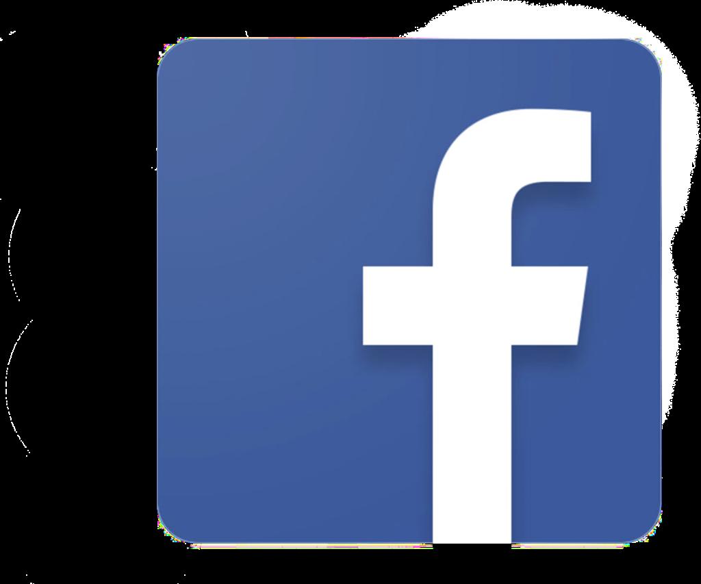 Free Facebook Symbol Transparent Background Download Free