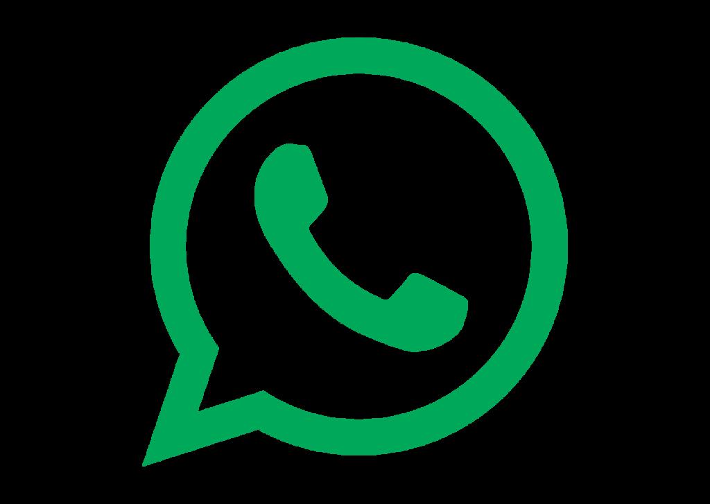 Whatsapp Logo Vector  Gambar Karangan