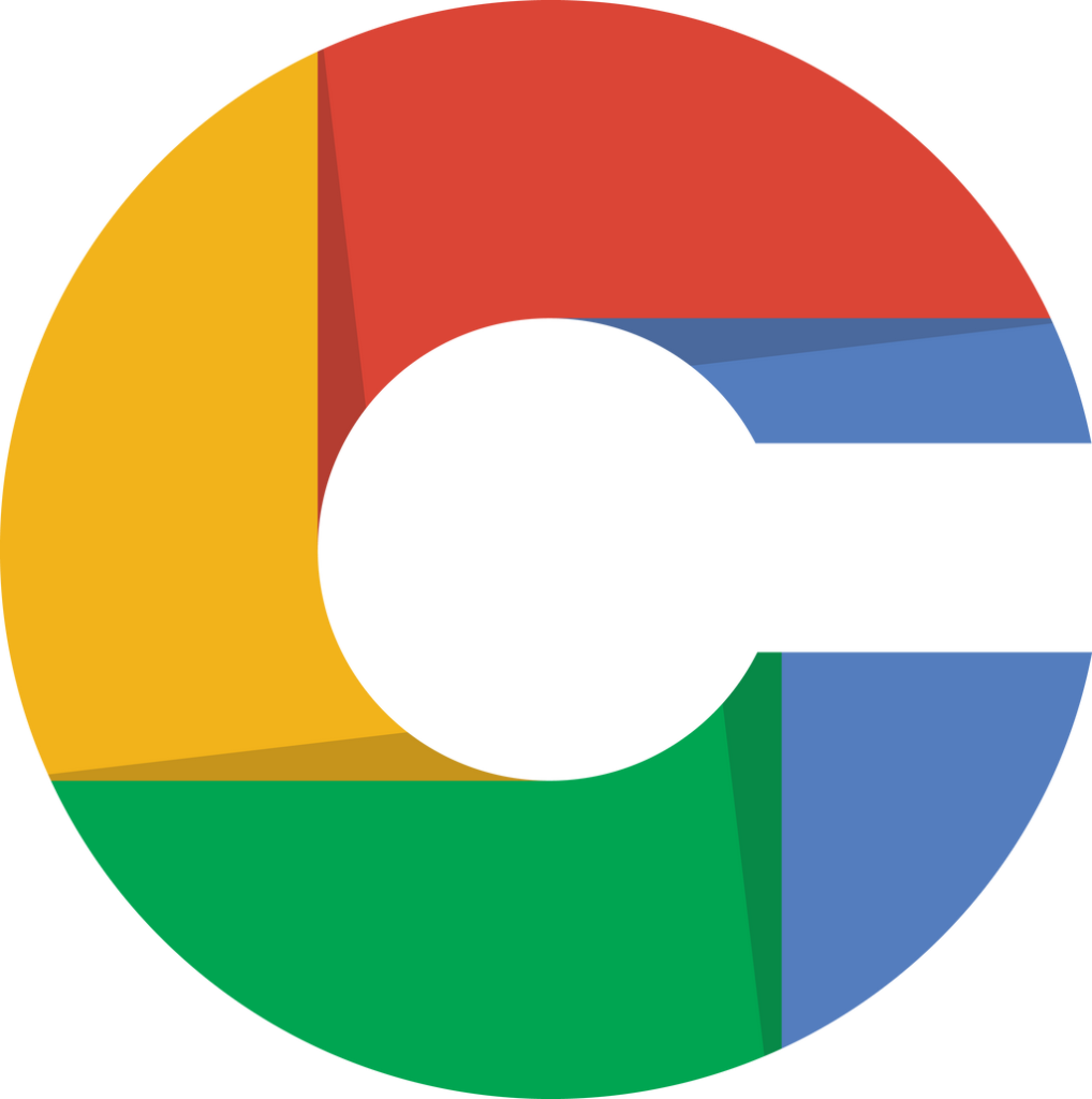 Google Chrome Icon Redesign Better Version by TK94732 on