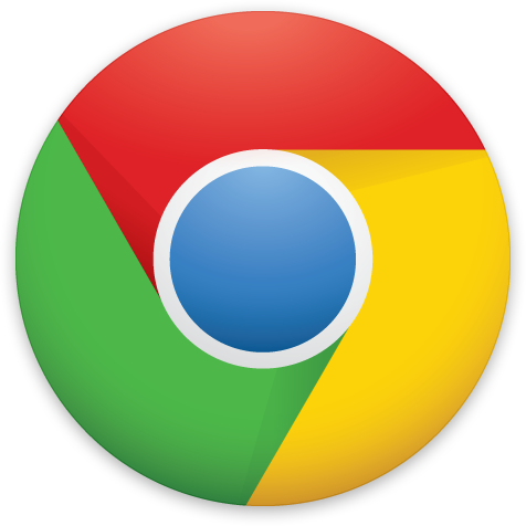 The Branding Source New logo Google Chrome icon