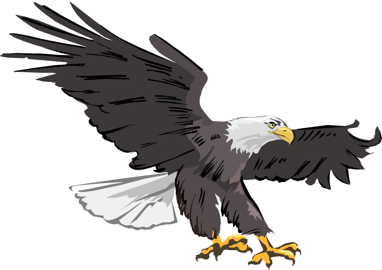 Free Eagle Flying Cliparts Download Free Clip Art Free