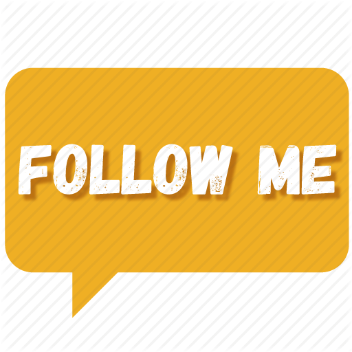 Chat contact us follow follow me message notification