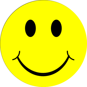 Free Smiley Face Clipart Pictures  Clipartix