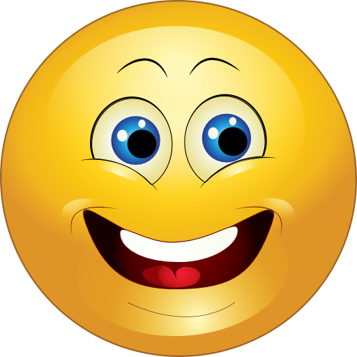 Happy Smileys Emoticons  ClipArt Best