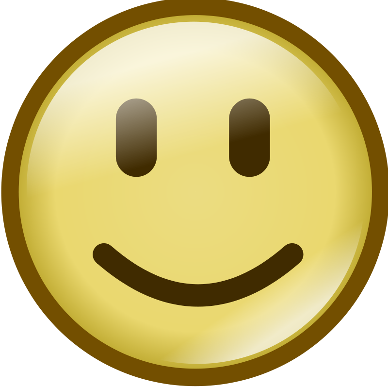 Small Smiley Faces  ClipArt Best